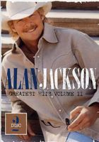 "Alan Jackson: Greatest Hits Volume 2 2004 DVD Includes ""Remember When"""