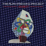 Alan Parsons Project:I Robot-Legacy Edition (2CD) Digitally Remastered & Expanded Edition 2 CD 2013