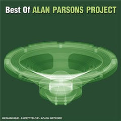 Alan Parsons Project: Best Of Alan Parsons Project Import CD 2008