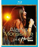 Alanis Morissette: Live At Montreux 2012 Blu-ray 2013 DTS-HD Master Audio