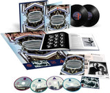 "Alan Parsons Project: Ammonia Avenue Limited Deluxe Edition Box Set (3CD + BR + 2 x 12"" 45 RPM ) [Import] Large Item Boxed Set  2020 Release Date: 4/3/2020"