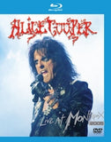 Alice Cooper: Live At Montreux 2005 (Blu-ray) 2006 DTS-HD Master Audio