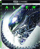 Alien: First Chilling Chapter Of The Alien Saga, Directed by Ridley Scott (4K Ultra HD+Blu-ray+Digital) 4K Ultra HD Rated R Release Date 4/23/19