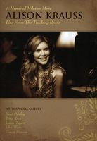 Alison Krauss-Hundred Miles or More: Live From The Tracking Room  DVD 2008 16:9 DTS 5.1