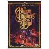 Allman Brothers Band: Live At The Beacon Theatre 2003 DVD 2008 DTS 5.1-2 DVD Special Edition