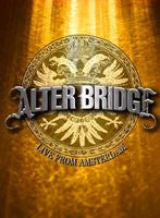 Alter Bridge: Live From Amsterdam 2008 (Blu-ray) 2011 DTS-HD Master Audio  Myles Kennedy