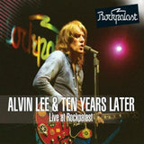Alvin Lee & Ten Years Later: Live at Rockpalast 1978 [Import] (DVD+CD) Release Date: 6/11/2013