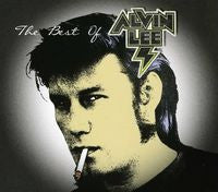 Alvin Lee: Best Of Alvin Lee 2 CD Deluxe Import Edition 2012