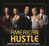 American Hustle: American Hustle-Original Motion Picture Soundtrack CD 2013 Various Artist