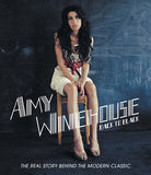 Amy Winehouse: Back To Black The Real Story Behind The Modern Album Live London Footage 2008 DVD 2018 Release Date 11/2/18