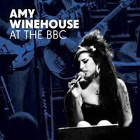 Amy Winehouse: Live At The BBC 2006 Deluxe Edition CD/DVD 2012 16:9 DTS 5.1 EXPLICIT VERSION