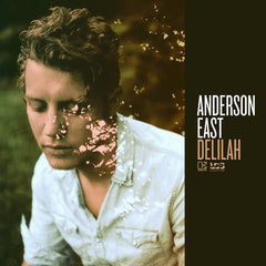Anderson East: Delilah Southern Blues/Rock Debut Album CD 2015