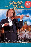 Andre Rieu: Live In Vienna Imperial Hofburg Palace PBS Special DVD 2008 16:9 Dolby Digital 5.1