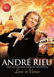 Andre Love in Venice: The 10th Anniversary Concert 2014 DVD 2014 16:9 DTS 5.1
