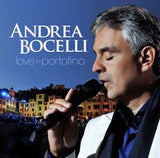 Andrea Bocelli: Love In Portofino PBS Special 2012 Deluxe CD/DVD Edition 2013 16:9 Dolby Digital 5.1