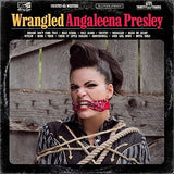 Angaleena Presley: Wrangled Country Rock  CD 2017 Release Date 4/21/2017