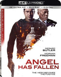 Angel Has Fallen (4K Mastering, With Blu-ray, 2 Pack, Widescreen, Dolby) Format: 4K Ultra HD Rated: R Release Date: 11/26/2019