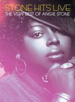 Angie Stone: Stone Hits Live: Best of Angie Stone DVD 2007 16:9 Dolby Digital 5.1