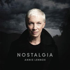 Annie Lennox: Nostalgia Deluxe CD/DVD Edition 2014 16:9 Dolby Digital 5.1