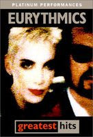 Annie Lennox: Eurythmics The Greatest Hits DVD 2000 21 Live Performances