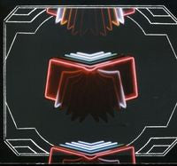 Arcade Fire: Neon Bible CD 2007