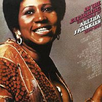 Aretha Franklin: In The Beginning The World Of Aretha Franklin 1960-1967 20 Tracks CD 2013