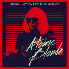 Atomic Blonde (Original Soundtrack) Digipack Packaging Various Artist CD Release Date7/28/17