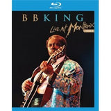 B.B. King: Live At Montreux 1993 (Blu-ray) 2009 DTS-HD Master Audio