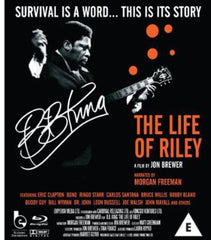 B.B. King: The Life Of Riley Survival Is A Word...This Is Its Story (Blu-ray) 2014 DTS-HD Master Audio