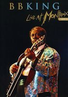 B.B. King: Live At Montreux 1993 DVD 2009 16:9 DTS 5.1