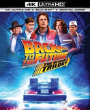 Back to the Future: The Ultimate Trilogy (7 Disc Boxed Set, 4K Ultra+Blu-ray+Digital) Rated: PG 2020 Release Date: 10/20/2020