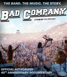 Bad Company: Official Authorized 40th Anniversary Documentary 2014 (Blu-ray) 2020