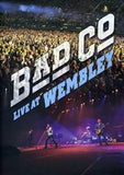 Bad Company: Live At Wembley 2010 (DVD) 2011 16:9 DTS 5.1