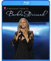 Barbra Streisand: MusiCares Person Of The Year Barbra Streisand 2011 (Blu-ray) 2012 DTS-HD Master Audio