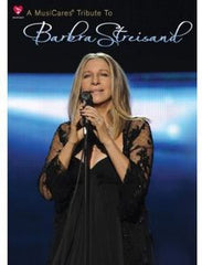 Barbra Streisand: MusicCares Person of The Year 2011 Los Angeles 2012 DVD 16:9 DTS 5.1