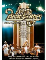 Beach Boys: Good Vibrations Tour 1976 DVD 2013 16:9 DTS 5.1
