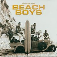 Beach Boys: Hits Of The Beach Boys Import GBR CD 2002