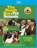 Beach Boys: Pet Sounds 1966 Remastered (Blu-ray) 2016 DTS-HD Master Audio 09/23/16 Release Date