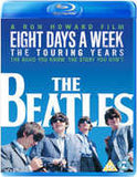 The Beatles: Beatles Eight Days A Week The Touring Years 1962-1964 (2 Blu-ray) Deluxe Edition) 2016 DTS-Master Audio 11-18-16 Release Date