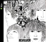 Beatles: Revolver Remastered At Abbey Studios London CD 2009