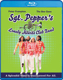 Beatles: Sgt. Pepper's Lonely Hearts Club Band (Blu-ray) DTS-HD Master Audio 2017 Release Date: 9/26/17