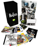 The Beatles: Stereo Box Set (Limited Edition Bonus DVD Boxed Set Remastered Digipack Packaging) CD/DVD 2009 Release Date 9/9/09 Free Shipping USA