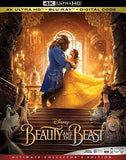 Beauty and the Beast Ultimate Edition (4K Ultra HD+Blu-ray+Digital) Collector's Edition 4K Ultra HD Rated: PG 2020  Release Date: 3/10/20