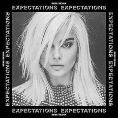 Bebe Rexha: Expectations Pop/Rap CD 2018 Release Date 6/22/18