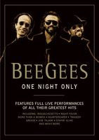 Bee Gees: One Night Only Las Vegas Live MGM Grand 1997 DVD 2010 16:9 DTS 5.1