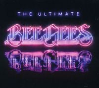 Bee Gees:The Ultimate Bee Gees 50th Anniversary Collection 2 CD + DVD Edition 2009 40 CD Tracks 18 Live Performances