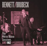 Bennett & Brubeck: The White House Sessions Live 1962 CD 2013