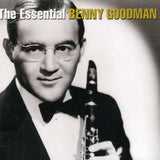 Benny Goodman: Essential Benny Goodman Big Band Import GBR 2 CD Set 2007 40 Tracks