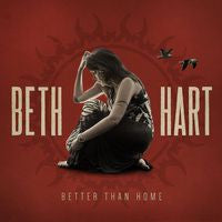 Beth hart: Better Than Home CD 2015 04-14-15 Release date