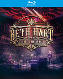 Beth Hart: Live At The Royal Albert Hall 2018 (Blu-ray) DTS-HD Master Audio 2018  Release Date 11/30/18